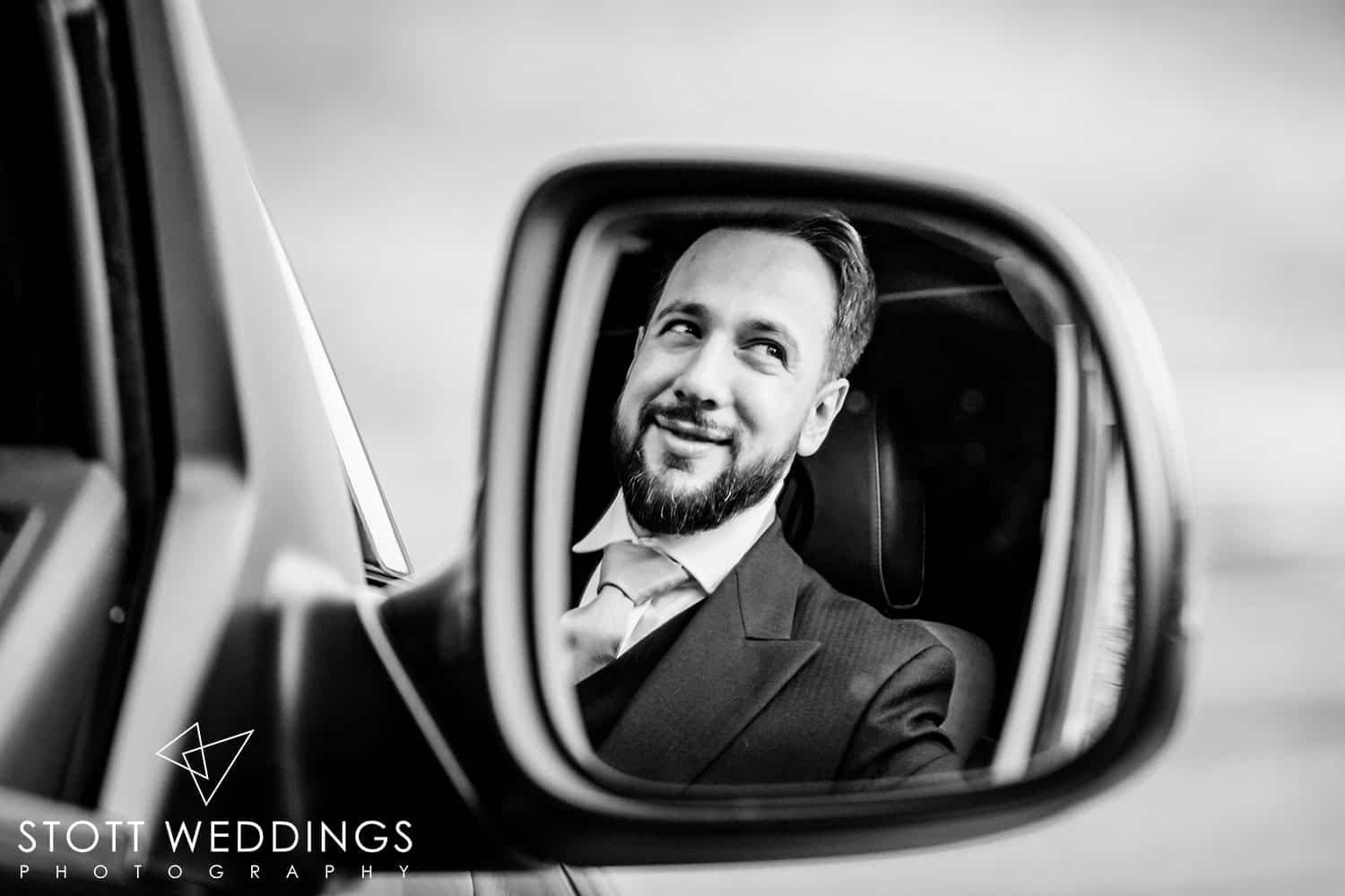 Why choose Me as your wedding photographer