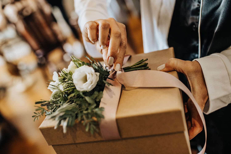 Michelle & Allan | A Pendrell Hall Wedding